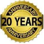 logo 20 anni 2